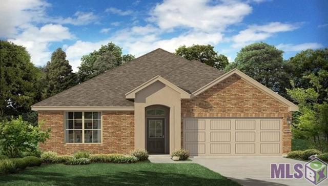 21248 West Grove Dr, Zachary, LA 70791 (#2019009726) :: The W Group with Berkshire Hathaway HomeServices United Properties