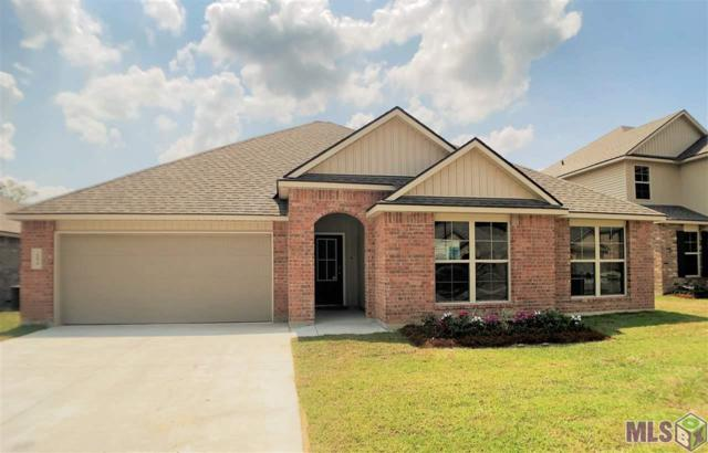 12974 Fowler Dr, Denham Springs, LA 70706 (#2019009734) :: The W Group with Berkshire Hathaway HomeServices United Properties