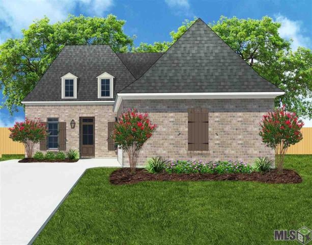 43233 Meadow Grove Dr, Prairieville, LA 70769 (#2019009751) :: The W Group with Berkshire Hathaway HomeServices United Properties