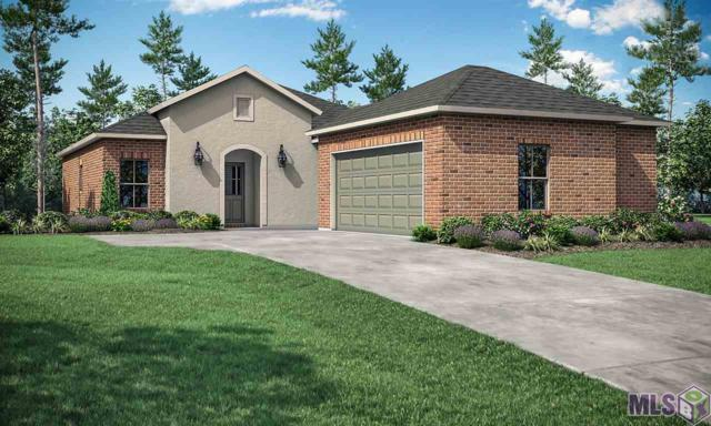 11651 Hideaway St, Denham Springs, LA 70726 (#2019009755) :: The W Group with Berkshire Hathaway HomeServices United Properties