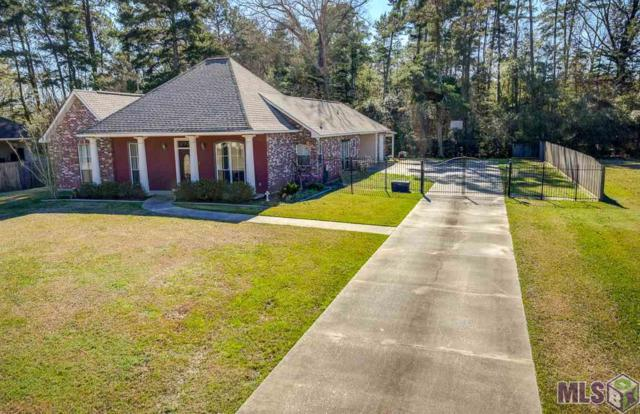 17728 Hearthwood Dr, Central, LA 70739 (#2019009801) :: The W Group with Berkshire Hathaway HomeServices United Properties