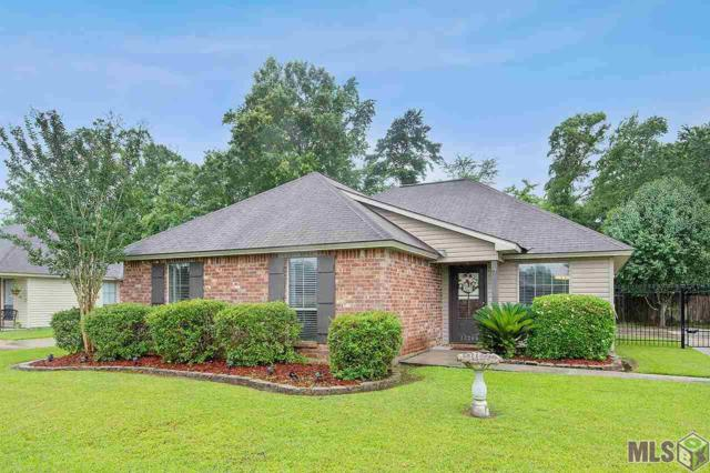 12260 Creekside Ave, Walker, LA 70785 (#2019009830) :: The W Group with Berkshire Hathaway HomeServices United Properties