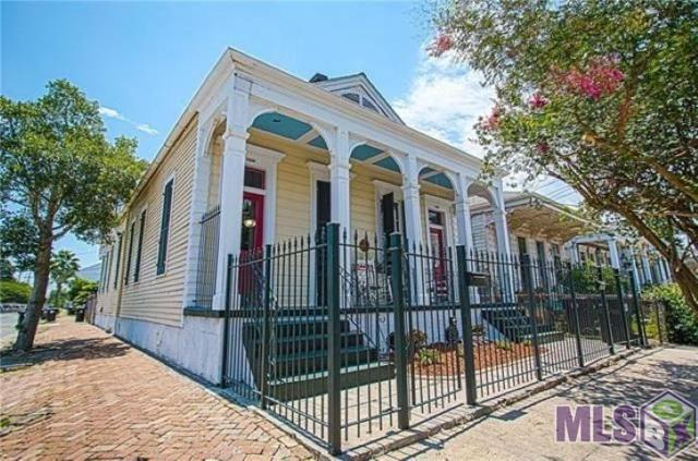 2400-02 Constance St, New Orleans, LA 70130 (#2019009861) :: Darren James & Associates powered by eXp Realty