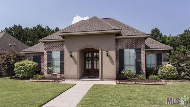 12741 Ruby Lake Dr, Walker, LA 70785 (#2019009867) :: The W Group with Berkshire Hathaway HomeServices United Properties