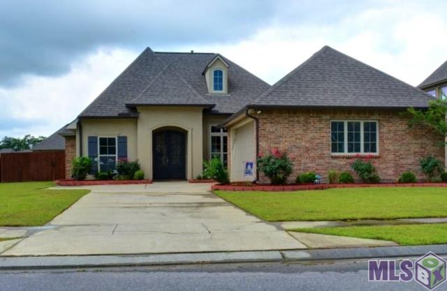 33997 Osprey, Denham Springs, LA 70706 (#2019009878) :: The W Group with Berkshire Hathaway HomeServices United Properties
