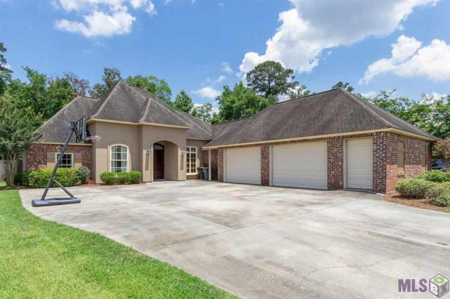 6942 Micahs Way, Greenwell Springs, LA 70739 (#2019009895) :: Patton Brantley Realty Group