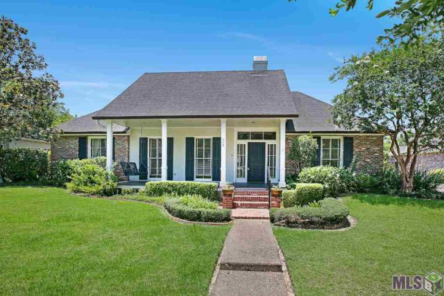 140 Summer Ridge Dr, Baton Rouge, LA 70810 (#2019009899) :: Darren James & Associates powered by eXp Realty