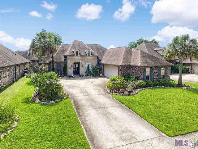 13103 Cypress Swamp Dr, Geismar, LA 70734 (#2019009951) :: The W Group with Berkshire Hathaway HomeServices United Properties