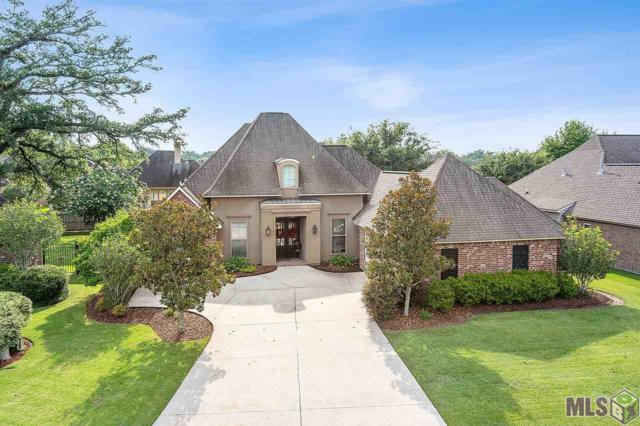 12291 Plantation Creek Dr, Geismar, LA 70734 (#2019009952) :: The W Group with Berkshire Hathaway HomeServices United Properties