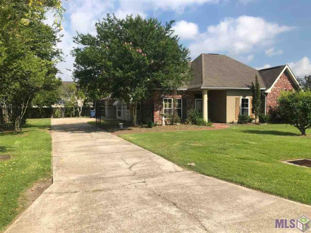 812 Floyd St, Brusly, LA 70719 (#2019009953) :: The W Group with Berkshire Hathaway HomeServices United Properties