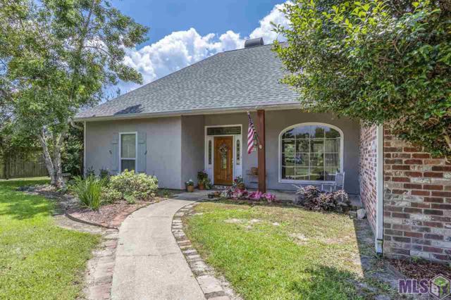 33822 Cypress Bluff Dr, Denham Springs, LA 70706 (#2019009974) :: Patton Brantley Realty Group