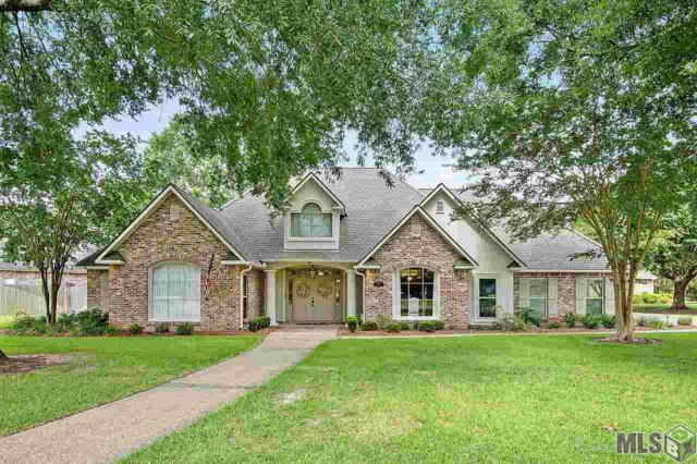 1650 Meadow Lake Dr, Zachary, LA 70791 (#2019009987) :: The W Group with Berkshire Hathaway HomeServices United Properties