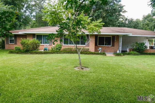 524 Marilyn Dr, Baton Rouge, LA 70815 (#2019010007) :: Darren James & Associates powered by eXp Realty