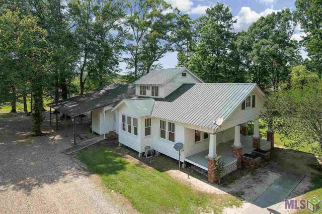 36105 Walker Rd North, Walker, LA 70785 (#2019010023) :: The W Group with Berkshire Hathaway HomeServices United Properties