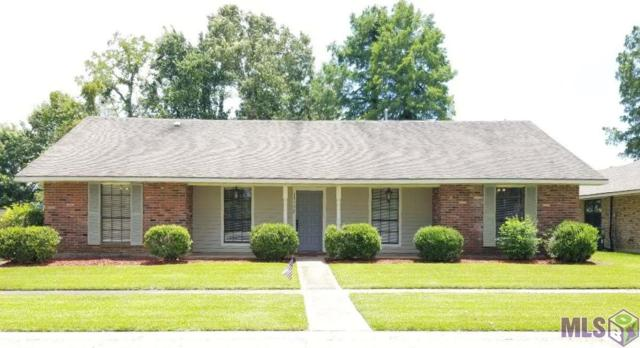 15152 Seven Pines Ave, Baton Rouge, LA 70817 (#2019010025) :: The W Group with Berkshire Hathaway HomeServices United Properties