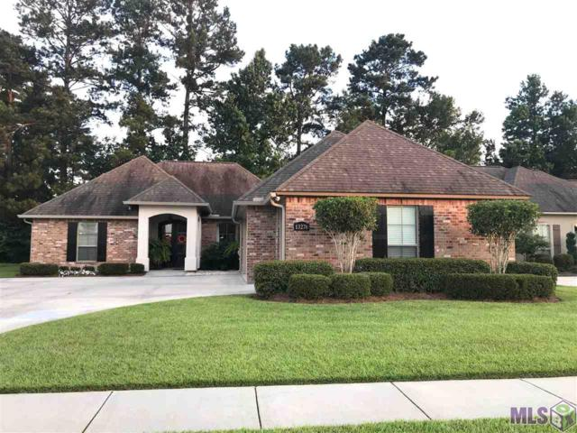 13276 Williamsburg Dr, Walker, LA 70785 (#2019010051) :: The W Group with Berkshire Hathaway HomeServices United Properties
