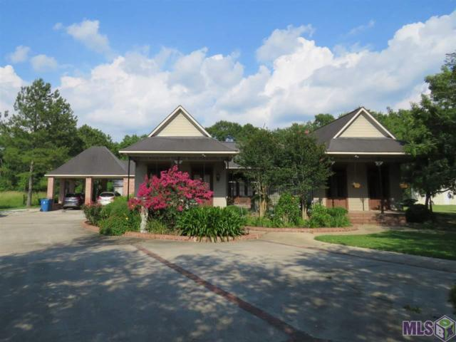11100 Lakeview Dr, Geismar, LA 70734 (#2019010053) :: The W Group with Berkshire Hathaway HomeServices United Properties