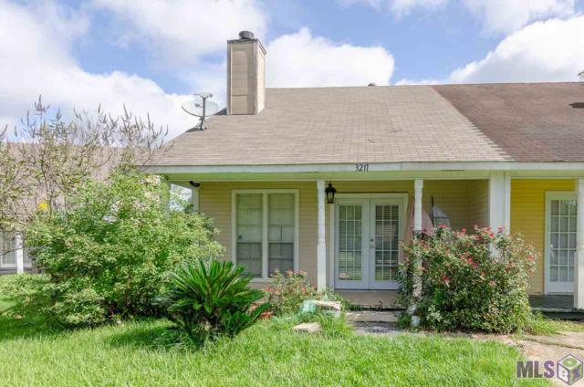 3211 King Bradford Dr, Baton Rouge, LA 70816 (#2019010075) :: The W Group with Berkshire Hathaway HomeServices United Properties