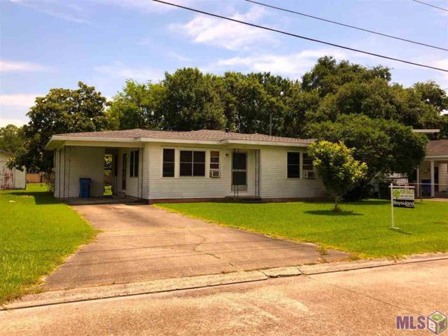 119 Field Rd, Morgan City, LA 70380 (#2019010103) :: Patton Brantley Realty Group