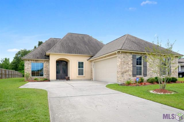 8678 Sandpiper, Denham Springs, LA 70706 (#2019010132) :: The W Group with Berkshire Hathaway HomeServices United Properties