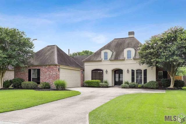 12373 Sugarmill Dr, Geismar, LA 70734 (#2019010139) :: The W Group with Berkshire Hathaway HomeServices United Properties