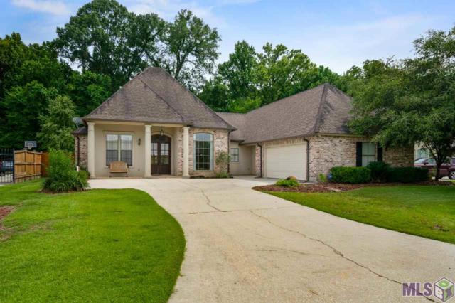 35381 Oak Haven Ave, Geismar, LA 70734 (#2019010157) :: The W Group with Berkshire Hathaway HomeServices United Properties