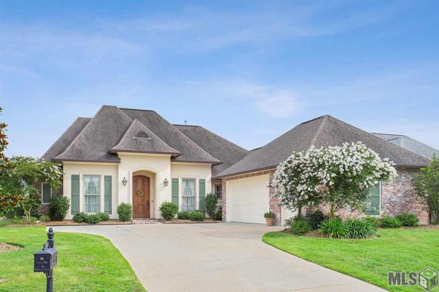 42366 Greens View Dr, Gonzales, LA 70737 (#2019010168) :: The W Group with Berkshire Hathaway HomeServices United Properties