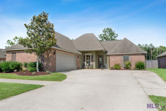 34236 Springlake Dr, Walker, LA 70785 (#2019010198) :: The W Group with Berkshire Hathaway HomeServices United Properties