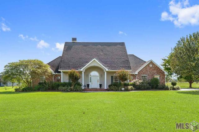 6026 La Hwy 44, Gonzales, LA 70737 (#2019010215) :: The W Group with Berkshire Hathaway HomeServices United Properties