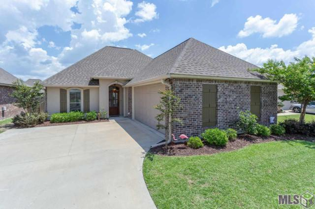 6715 Marengo Dr, Addis, LA 70710 (#2019010220) :: The W Group with Berkshire Hathaway HomeServices United Properties
