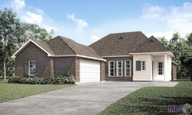 36258 Belle Savanne Ave, Geismar, LA 70734 (#2019010246) :: Patton Brantley Realty Group
