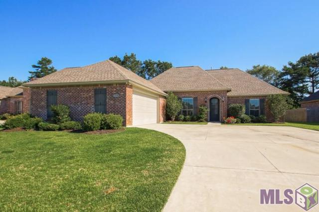 13195 Brookcrest Dr, Walker, LA 70785 (#2019010249) :: The W Group with Berkshire Hathaway HomeServices United Properties