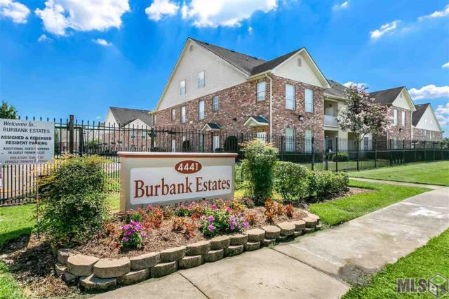 4441 Burbank Dr #207, Baton Rouge, LA 70820 (#2019010279) :: Darren James & Associates powered by eXp Realty