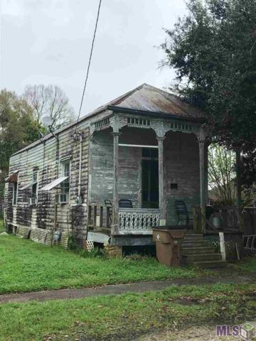 417 Charles St, Donaldsonville, LA 70346 (#2019010290) :: Patton Brantley Realty Group