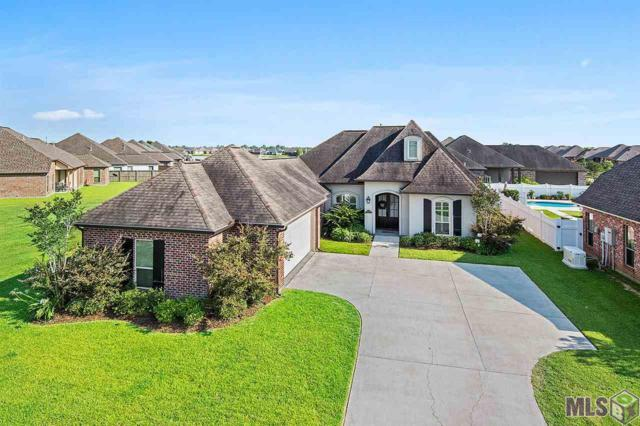 41085 Bayou Segnette Ave, Gonzales, LA 70737 (#2019010305) :: The W Group with Berkshire Hathaway HomeServices United Properties