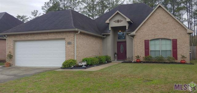 25911 Willow Wood St, Denham Springs, LA 70726 (#2019010307) :: The W Group with Berkshire Hathaway HomeServices United Properties