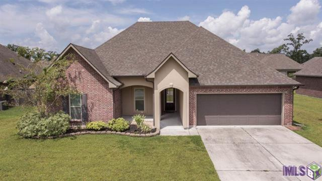 14311 Peridot Dr, Gonzales, LA 70737 (#2019010312) :: The W Group with Berkshire Hathaway HomeServices United Properties