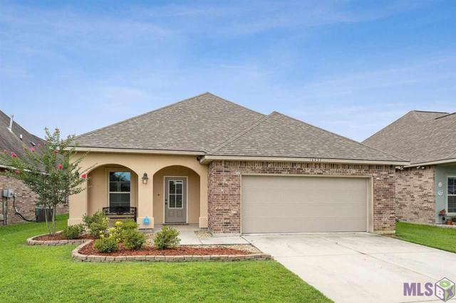 16237 Timberstone Dr, Prairieville, LA 70769 (#2019010334) :: The W Group with Berkshire Hathaway HomeServices United Properties