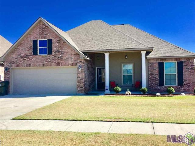 16450 Timberstone Dr, Prairieville, LA 70769 (#2019010339) :: The W Group with Berkshire Hathaway HomeServices United Properties