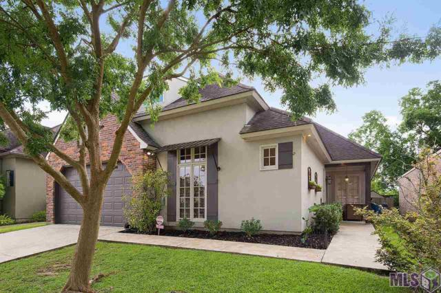 39309 Magazine Ave, Gonzales, LA 70737 (#2019010340) :: The W Group with Berkshire Hathaway HomeServices United Properties