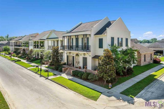 13210 Elissa Ln, Baton Rouge, LA 70818 (#2019010341) :: The W Group with Berkshire Hathaway HomeServices United Properties