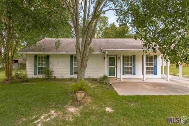18500 Magnolia Est, Prairieville, LA 70769 (#2019010350) :: The W Group with Berkshire Hathaway HomeServices United Properties