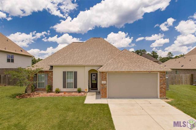 22610 Timber Ridge Dr, Denham Springs, LA 70726 (#2019010359) :: The W Group with Berkshire Hathaway HomeServices United Properties