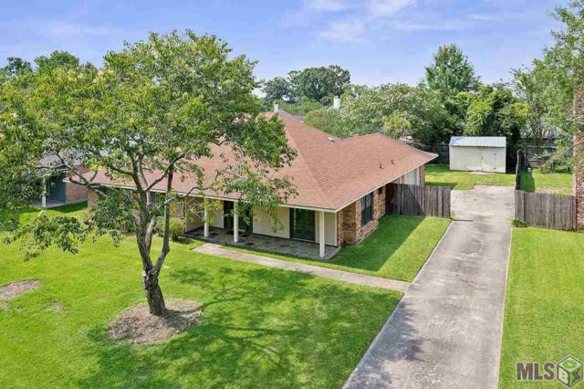 12443 King James Ave, Baton Rouge, LA 70810 (#2019010369) :: The W Group with Berkshire Hathaway HomeServices United Properties