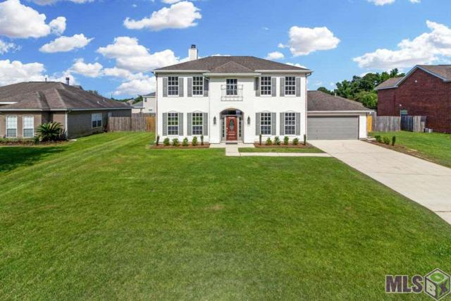 17491 Evergreen Hill Dr, Prairieville, LA 70769 (#2019010370) :: The W Group with Berkshire Hathaway HomeServices United Properties