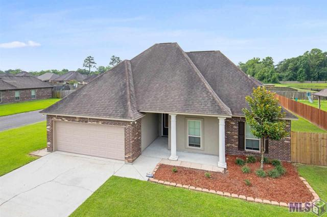 41131 Lakeway Cove Ave, Gonzales, LA 70737 (#2019010387) :: The W Group with Berkshire Hathaway HomeServices United Properties