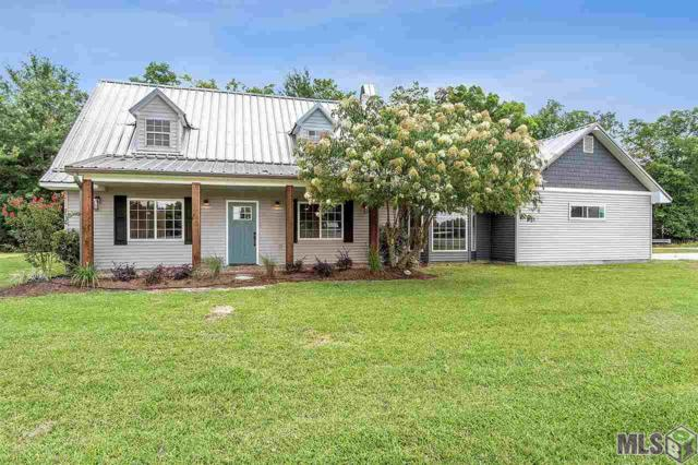 45152 La Hwy 429, St Amant, LA 70774 (#2019010397) :: The W Group with Berkshire Hathaway HomeServices United Properties