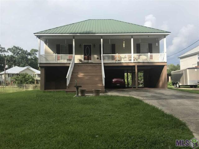 14484 Creekround St, Port Vincent, LA 70726 (#2019010398) :: Patton Brantley Realty Group