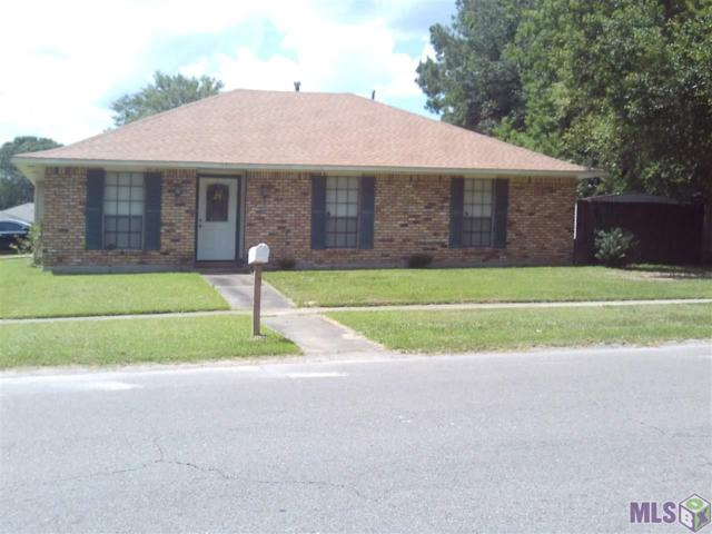 11511 Catalina Ave, Baton Rouge, LA 70814 (#2019010399) :: The W Group with Berkshire Hathaway HomeServices United Properties