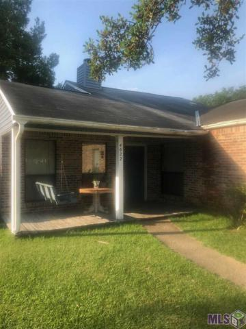 4622 Fallwood Dr, Baton Rouge, LA 70817 (#2019010402) :: The W Group with Berkshire Hathaway HomeServices United Properties